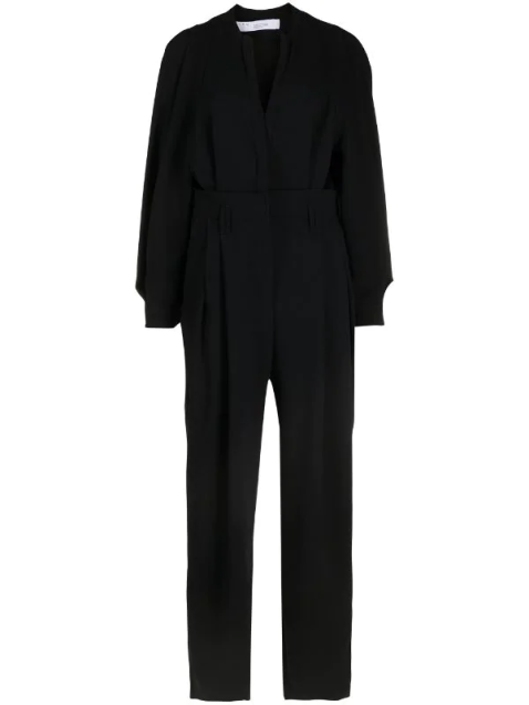 Tapered- Jumpsuit Sandy
